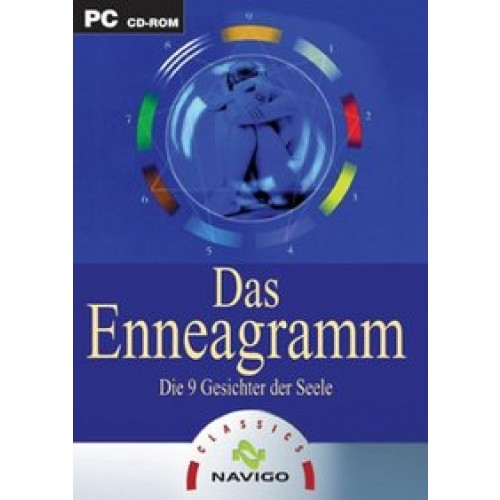 Das Enneagramm (CD-ROM in Eurobox)