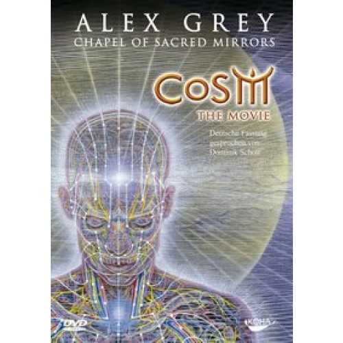 CoSM - The Movie (Chapel of Sacred Mirrors)