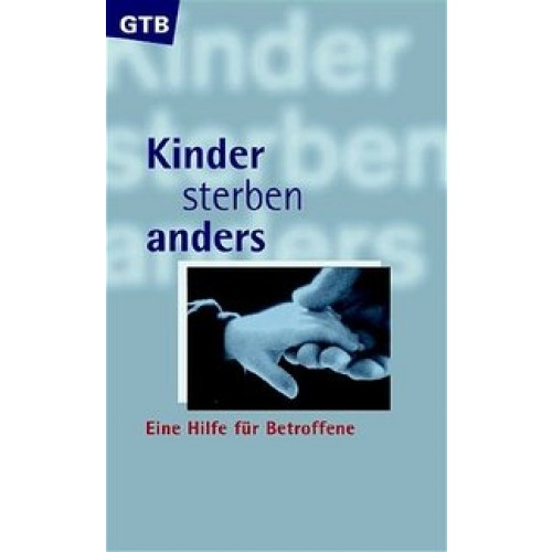 Kinder sterben anders