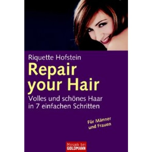 Repair your Hair