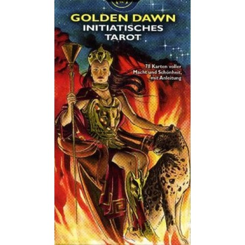 Neues Golden Dawn Tarot