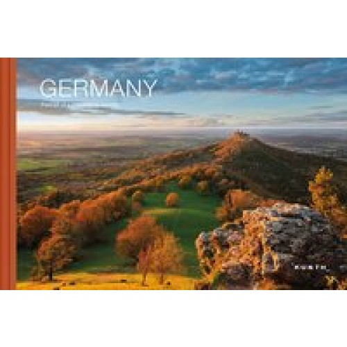 GERMANY: At the heart of Europe (KUNTH Bildbände/Illustrierte Bücher) [Gebundene Ausgabe] [2017] KUN