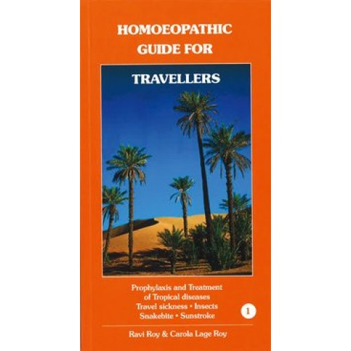 Homoeopathic Guide for Travellers