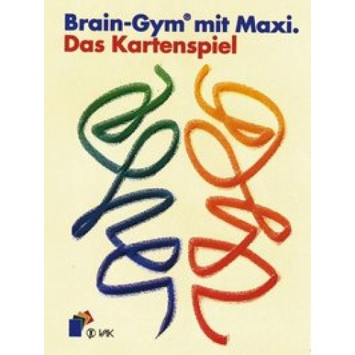 Brain-Gym mit Maxi